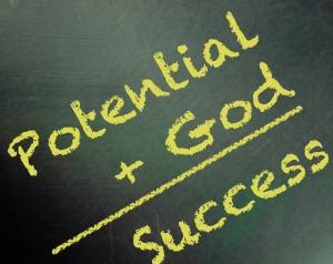 potential-god-success-english