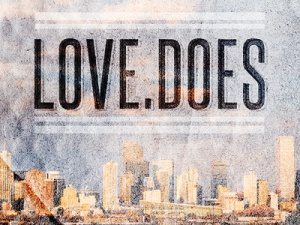 love does
