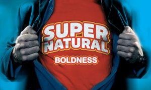 boldness
