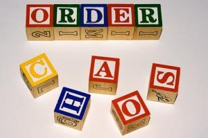 order-chaos