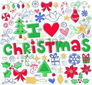 11553509-hand-drawn-i-love-christmas-sketchy-notebook-doodles-vector-illustration-design-elements-on-lined-sk