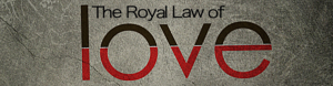 the-royal-law-of-love