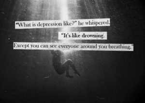 Depression is never from God