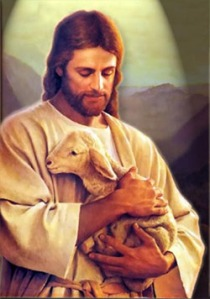 jesus misses you
