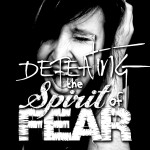 spirit of fear