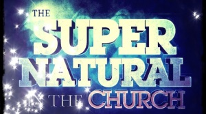 Supernatural-in-the-Chruch
