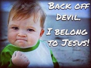 belong_to_jesus