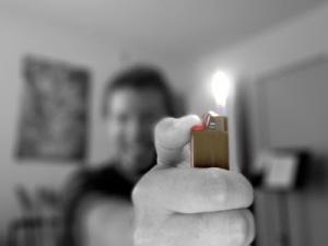 bic flame