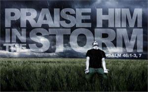 Praise-in-Storm