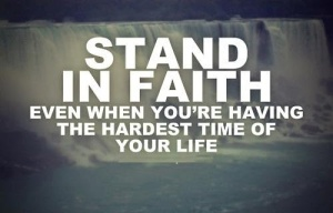 Stand-In-Faith