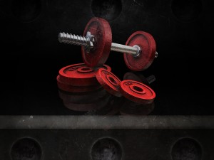 weights and sin