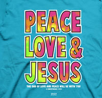 peace-love-jesus