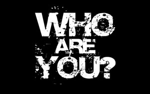 who-are-you