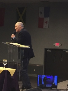 Tommy Barnett at Empowering Pastors Conference 2015