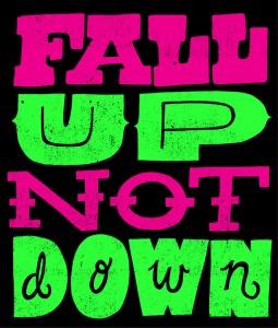 FallUp