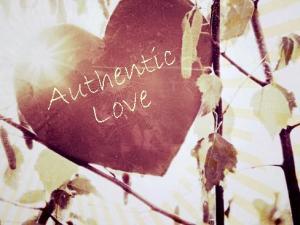 Authentic-love