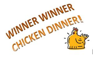 Forever-Prize-Winner