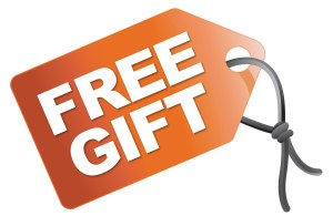free-gift