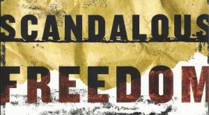 ScandalousFreedom