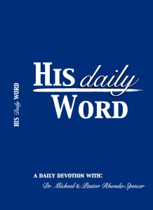His Daily Word Devotional