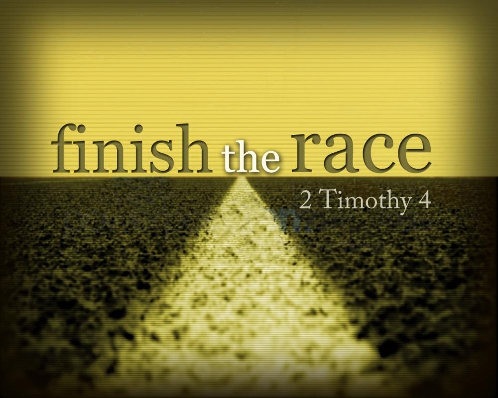 finish-the-race