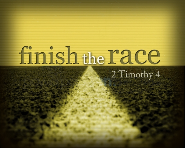 finish-the-race