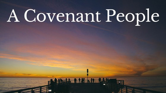 Covenant-People