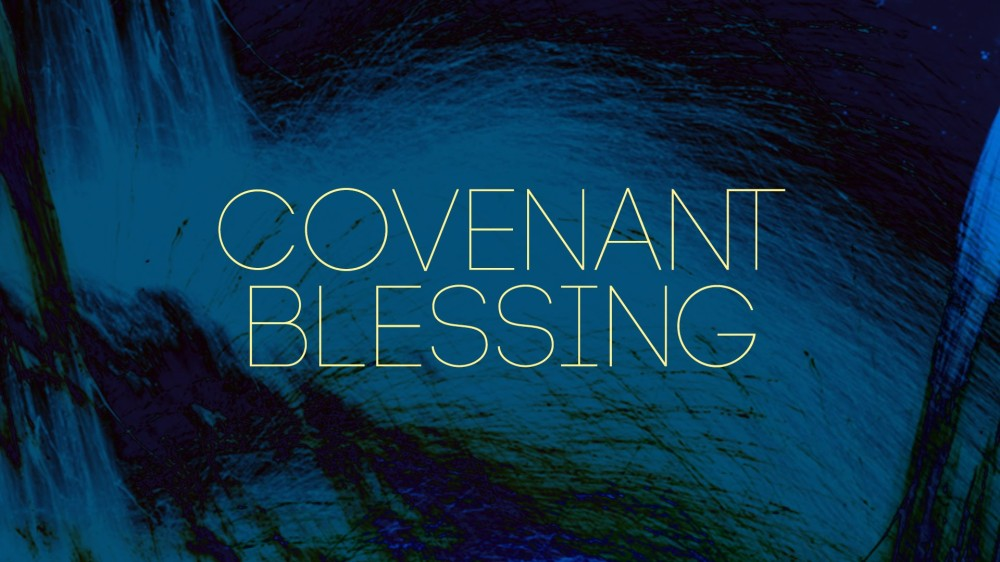 covenant prayer